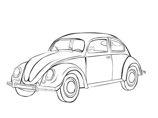 4 BEST IMAGES OF 72 VW BEETLE WIRING DIAGRAM - Auto ...  Best Images Of Vw Beetle Wiring Diagram on