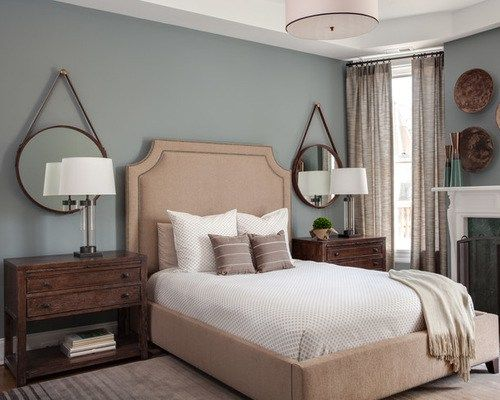 silver blue gray bedroom paint colors 25+ best ideas about Blue Gray Paint on Pinterest