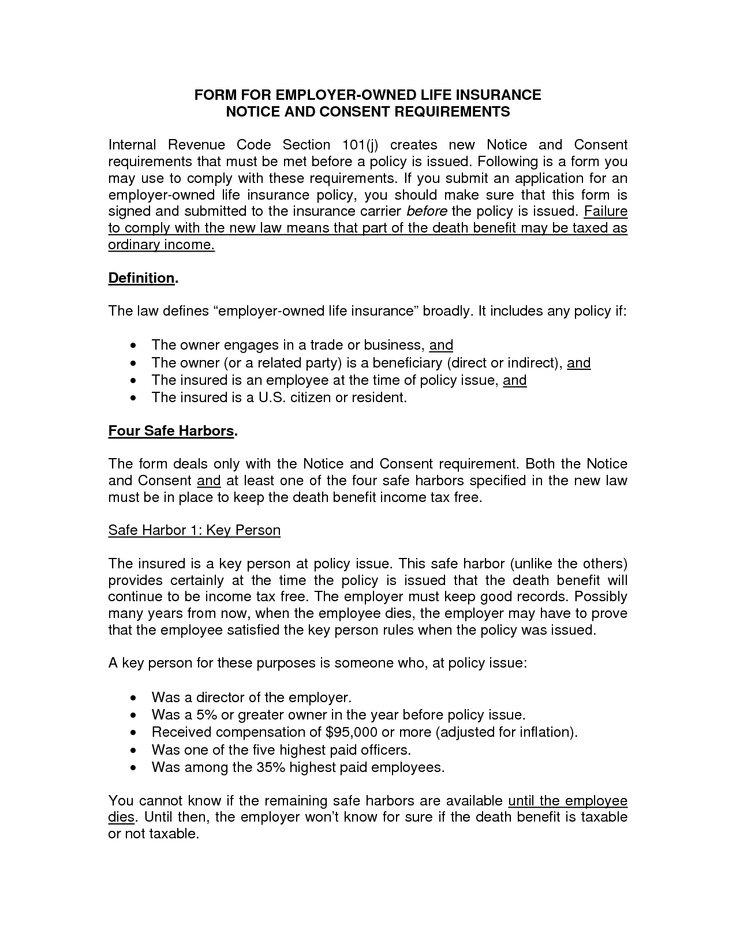 Employee Consent Letter Excellent Letter Of Consent