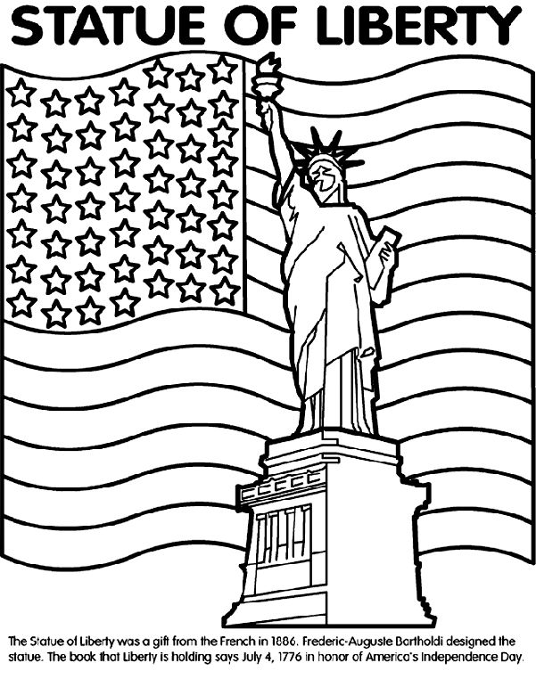 27 best Statue of Liberty Unit images on Pinterest
