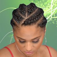 39 best images about African Hair Braiding on Pinterest