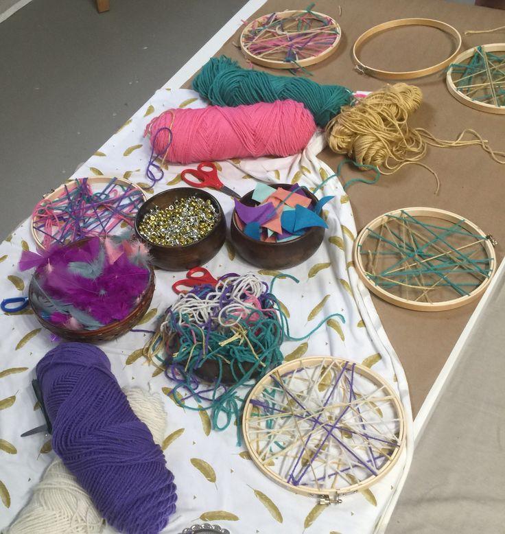 1000 ideas about Dream Catcher Craft on Pinterest Dream
