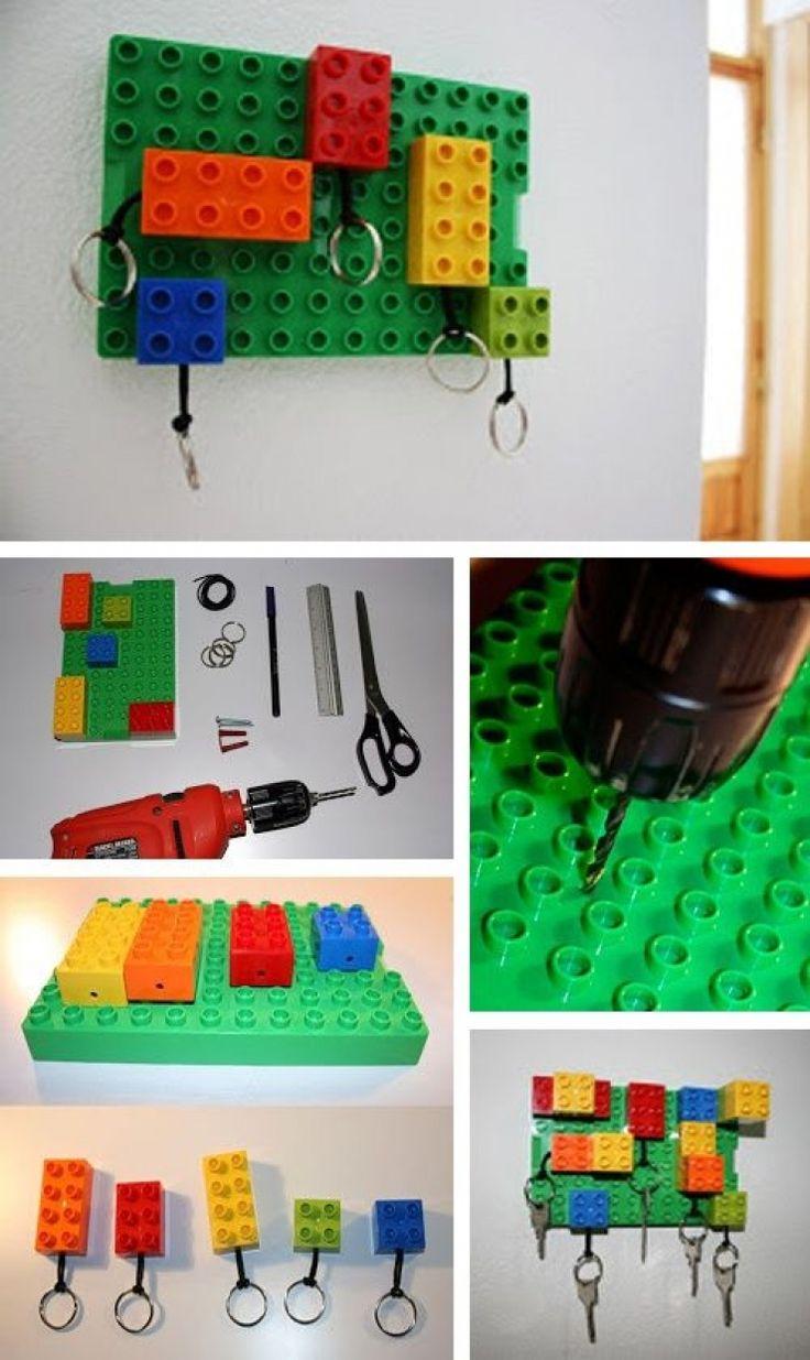 Les 25 Meilleures Idées De La Catégorie Meubles De Lego