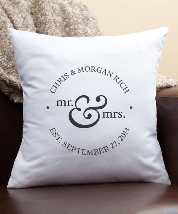 25 best ideas about Personalized Pillows on Pinterest