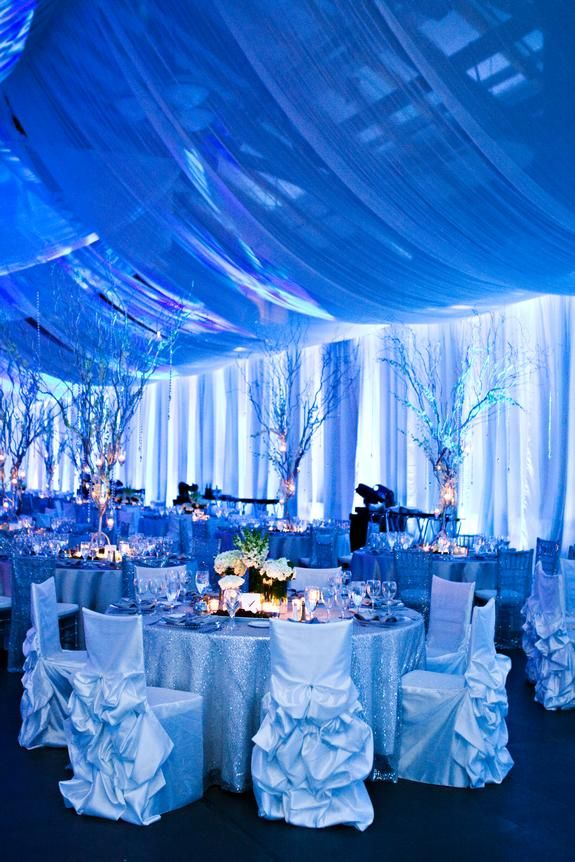 table and chair rentals mn children s upholstered armchair uk 25+ best ideas about ice blue weddings on pinterest | winter weddings, frozen wedding theme ...