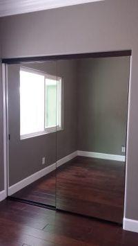 Best 25+ Mirrored closet doors ideas only on Pinterest ...