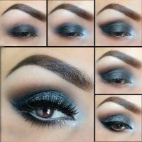 ber 1.000 Ideen zu Augenbrauen Schminken auf Pinterest ...