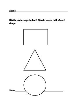 1000+ images about Maths: Fractions on Pinterest