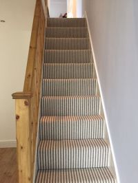 17 Best ideas about Striped Carpet Stairs on Pinterest ...
