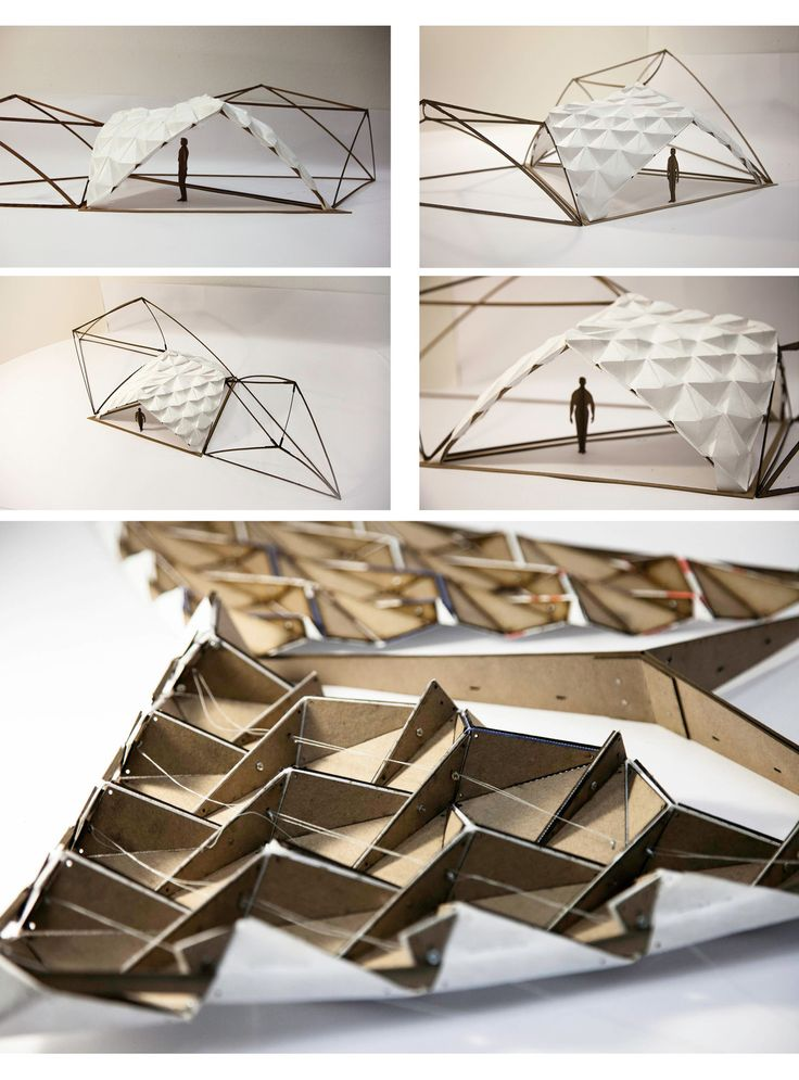 323 Best Images About Architectural Models On Pinterest