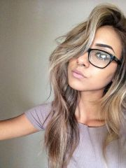 1000 ideas dark blonde hair