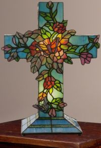 25+ Best Ideas about Stain Glass Cross on Pinterest ...