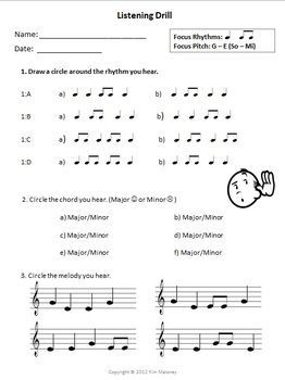 17 Best images about Music Class Resources on Pinterest