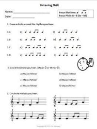17 Best images about Music Class Resources on Pinterest ...