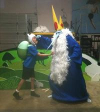 37 best images about Adventure Time Halloween on Pinterest ...