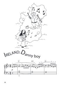 17 Best images about 1-Music-Sheet music- on Pinterest