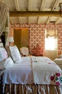 Rustic French Country BedroomDesign Bedroom, Cottages ...