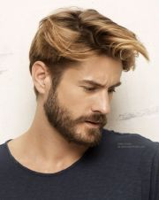 latest beard and mustache styles