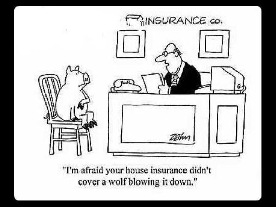 12 best images about Insurance Humor on Pinterest