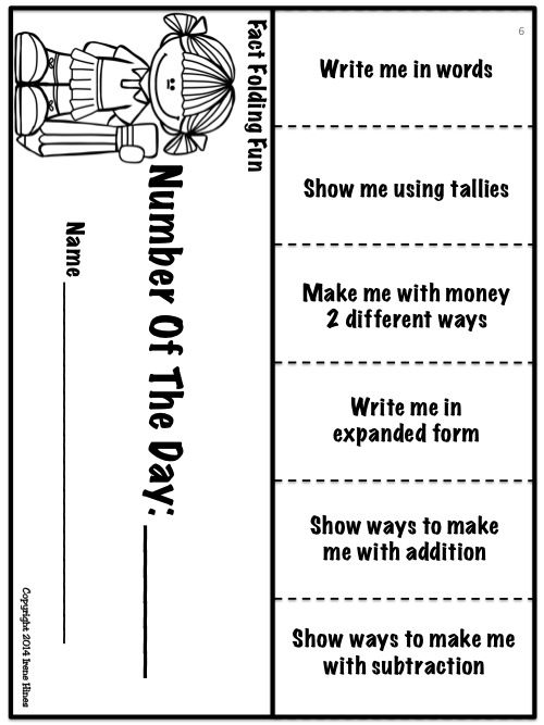 17 Best images about Math journal/ Number Talks on