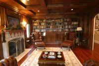 English Library in Suburban Chicago, Formal English ...