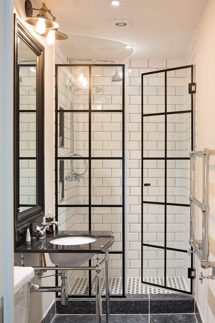 25 best ideas about Shower Doors on Pinterest  Glass shower doors Sliding shower doors and