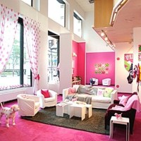 25+ best ideas about Victoria Secret Rooms on Pinterest