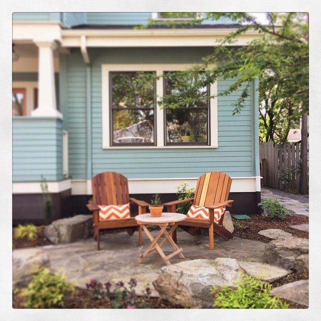 Best 25 Front Yard Patio Ideas On Pinterest Front Yard Patio