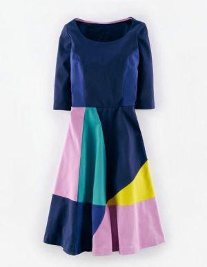 Image result for boden alice ponte dress