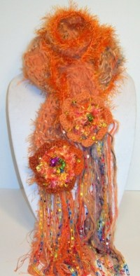 1000+ images about Unusual scarves and wraps on Pinterest ...