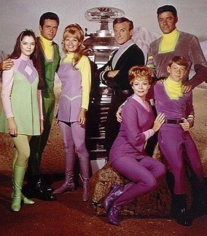 Lost In Space (1965- 1968):