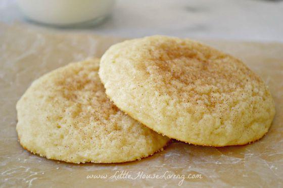 Old Fashioned Sour Cream Cookies Recipe Cream cookies
