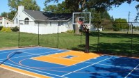 9 best images about Backyard basketball on Pinterest ...