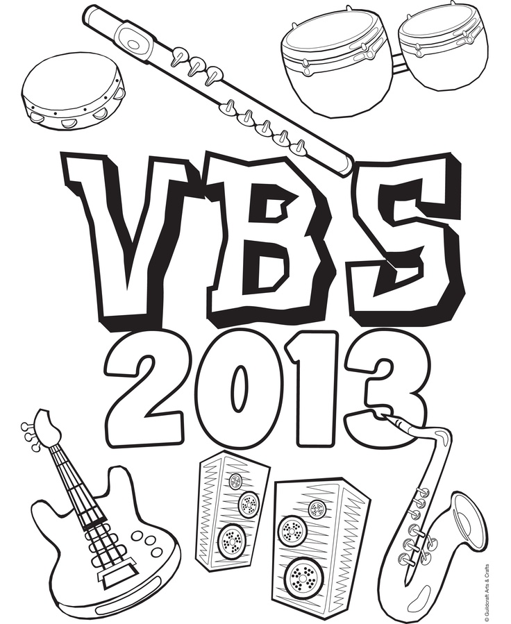 Vbs Parent Letter Colossal