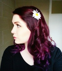 1000+ ideas about Wine Colored Hair on Pinterest   Wine ...