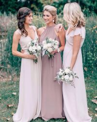 25+ best ideas about Taupe Bridesmaid on Pinterest | Beige ...