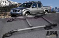 Nissan Frontier Pick Up Truck Roof Rack Rail Cross Bar 05