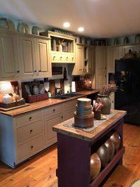 25+ best ideas about Primitive kitchen decor on Pinterest ...