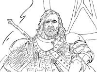 23 best images about coloring pages Games of Thrones on ...