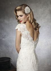 1950s wedding hairstyles - google