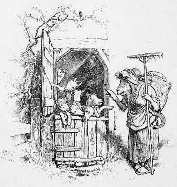 261 best images about Grim Fairy Tales on Pinterest