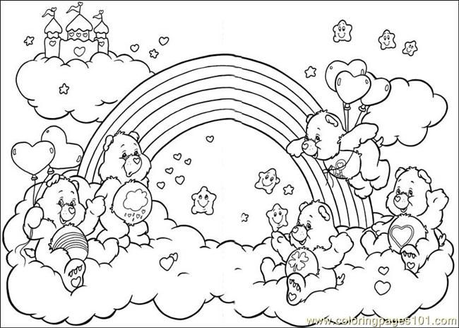468 best images about Coloring Pages on Pinterest