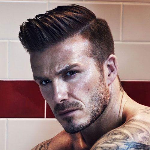 Best 20 David Beckham Short Hair Ideas On Pinterest