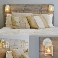 25+ best ideas about Make Your Own Headboard on Pinterest ...
