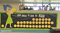 1000+ images about Bulletin Boards + Doors on Pinterest