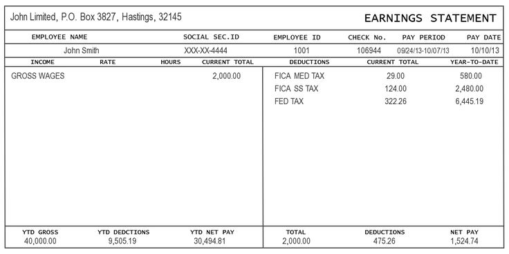 payroll calculator for florida