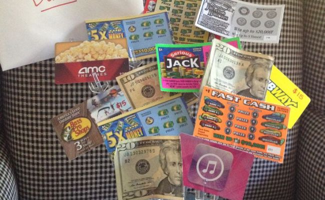 18th Birthday Gift For My Brother Gift Ideas Pinterest Lotto Tickets Gift Cards And Boys