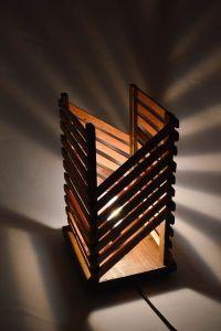 Best 25+ Wooden lamp ideas on Pinterest | Led lamp, Lamp ...