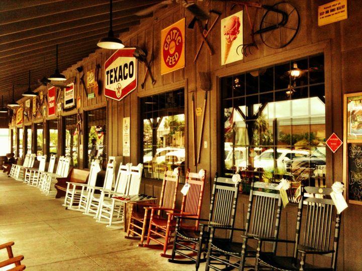 Cracker Barrel Old Country Store in McAllen TX