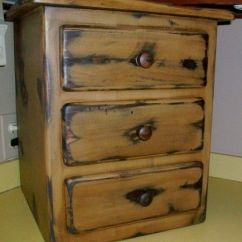 Kitchen Aid Stand Mixer Cover Rooms To Go Sets Primitive Wood Stand-mixer ------ What A Perfect Way ...